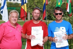 Mallorca Seniors Open 2014