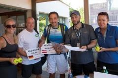 Club de Tenis- Aquait-Cala Ratjada 1