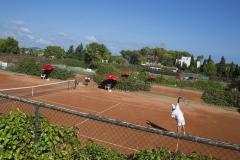 Club de Tenis- Aquait-Cala Ratjada 2