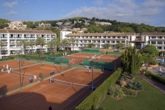 Club de Tenis- Beach Club Font de Sa Cala 2
