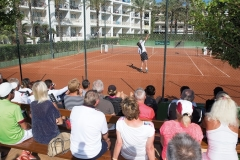 Club de Tenis- Beach Club Font de Sa Cala 3