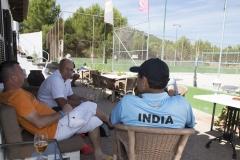 Club de Tenis- Na Taconera-Font de Sa Cala 1